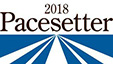 2018 Pacesetter