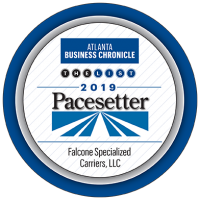 2019 PACESETTER AWARDS