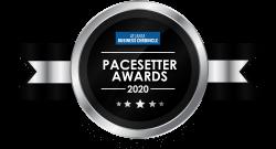 2020 PACESETTER AWARDS