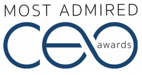 Most Admired CEO Awards